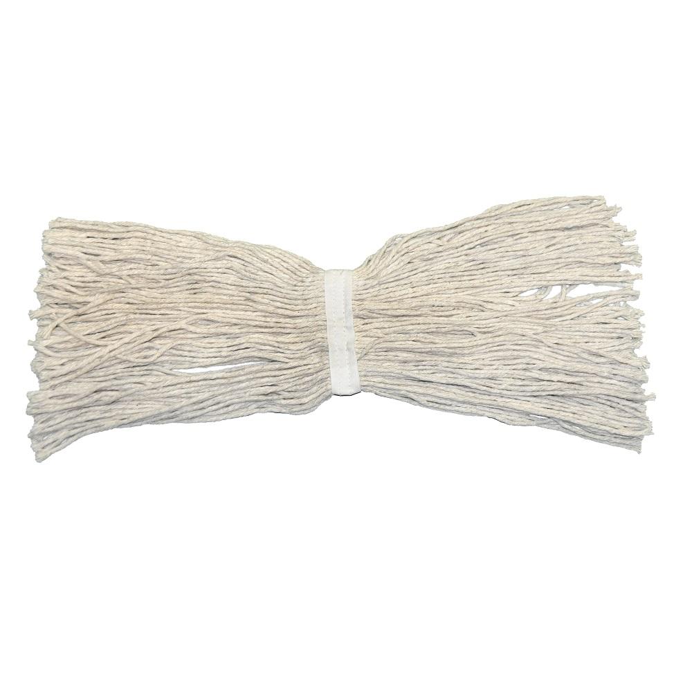 Cut End Cotton Blend Mop Head 24 Oz 8 Ply