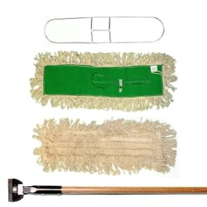 Dust Mop  5x24 in.