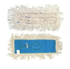 Dust Mop Replacement Head  5x18 in.